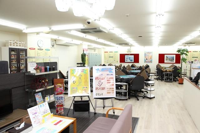 雀荘 フリー麻雀 スリーランド 広島店の写真2