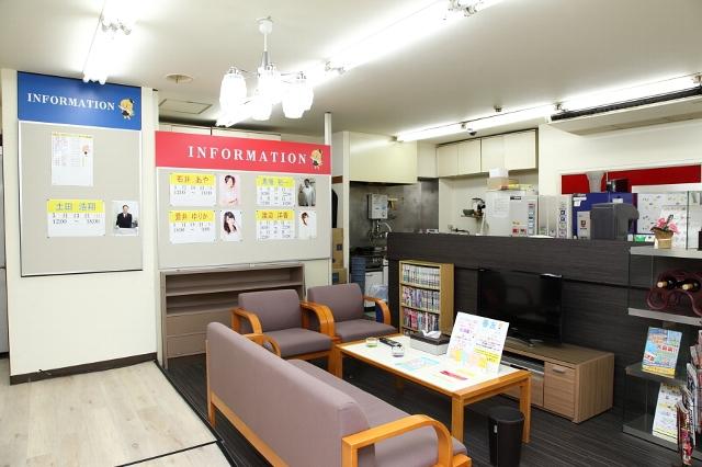 雀荘 フリー麻雀 スリーランド 広島店の写真3