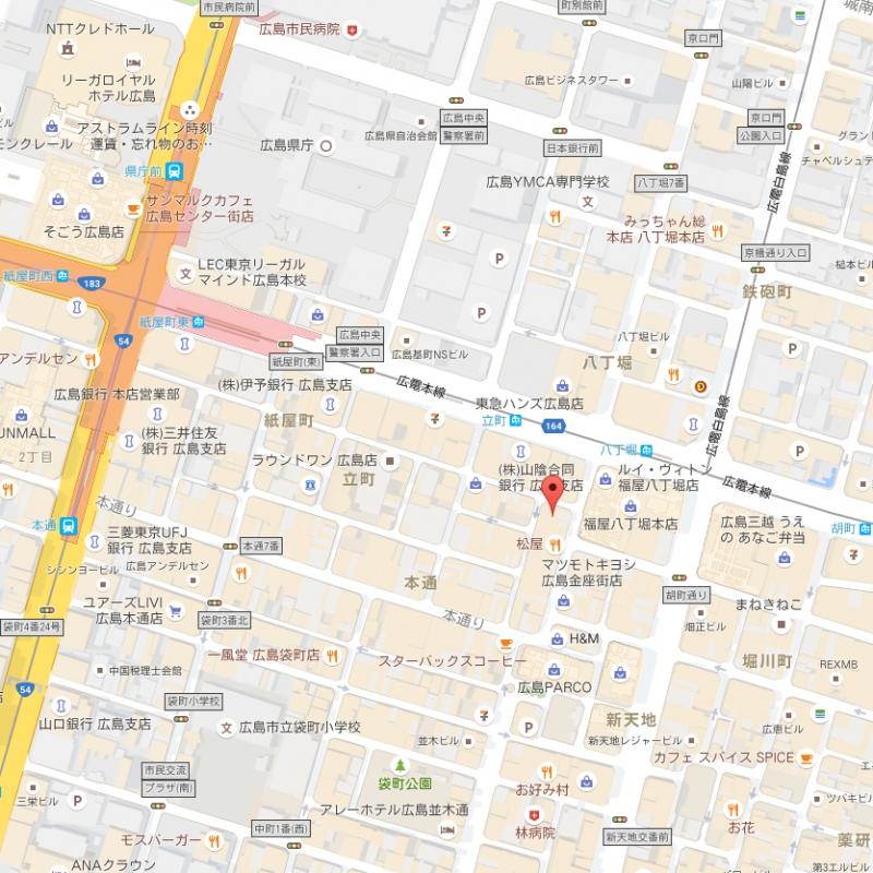 雀荘 フリー麻雀 スリーランド 広島店の写真5