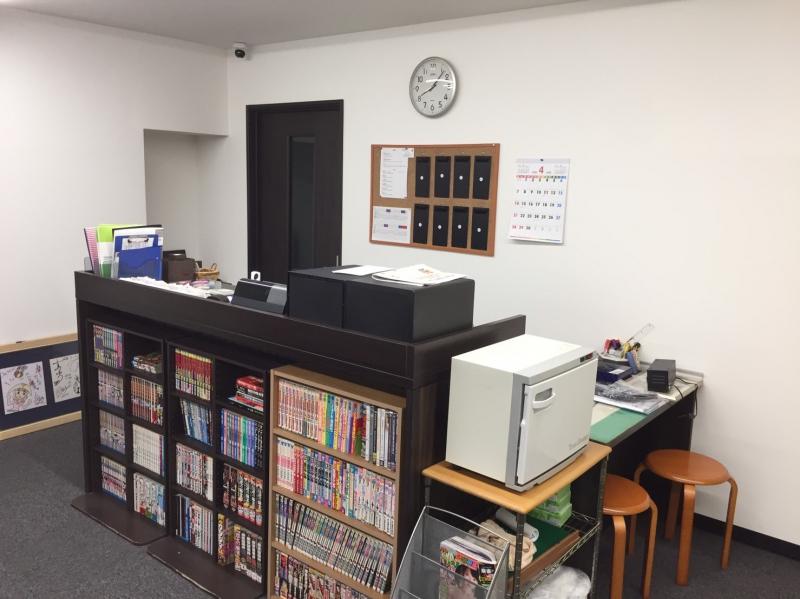 雀荘 麻雀STUDIO「フォーラム」の店舗写真