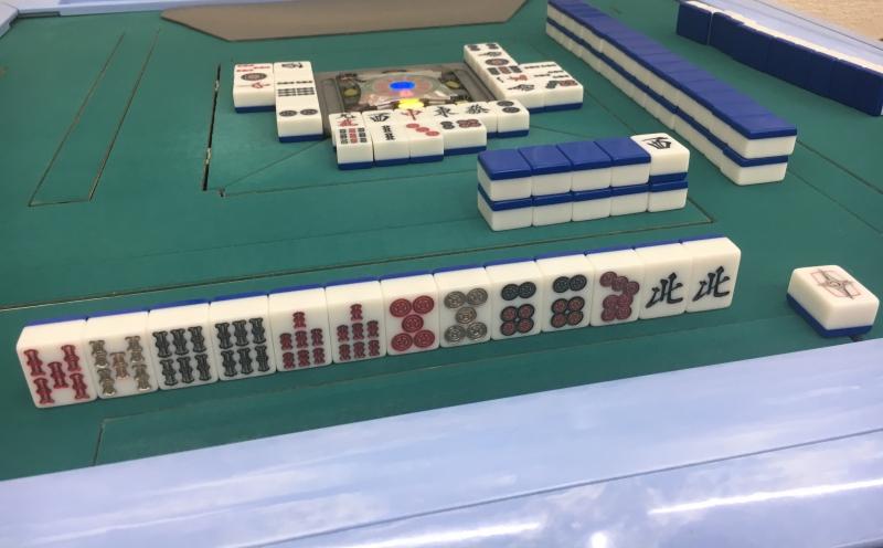 雀荘 アットホーム麻雀倶楽部ぺーちゃんの写真3