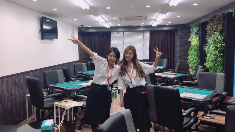 雀荘 まぁじゃんMAP秋葉原店の写真