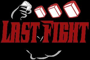 雀荘 麻雀LAST FIGHT(ラストファイト)の店舗ロゴ