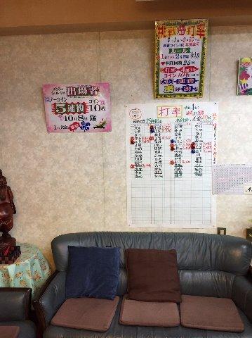 雀荘 麻雀 シルクロードの写真2