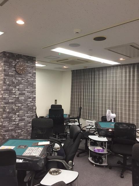 雀荘 新橋FUJIクラブの写真3