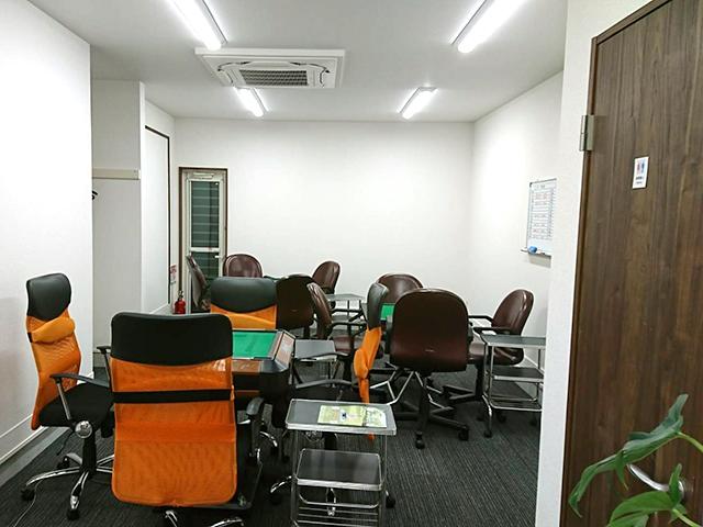 雀荘 守口健康マージャン教室の写真