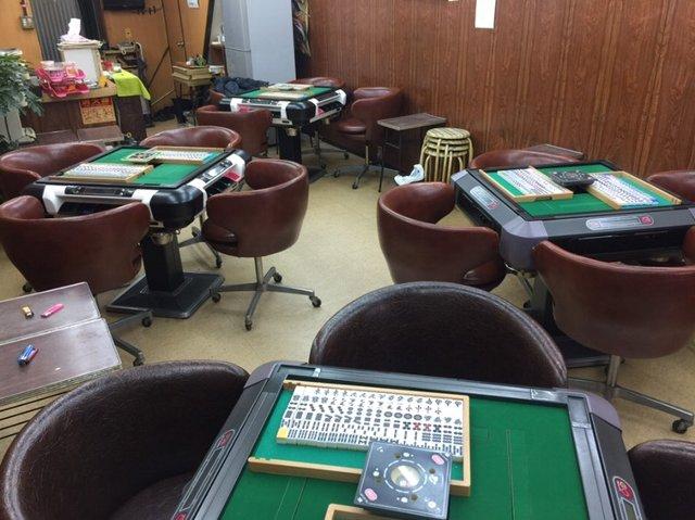 雀荘 麻雀クラブ さつき(貸卓専門店)の写真