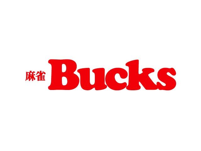 雀荘 福井Bucksのロゴ