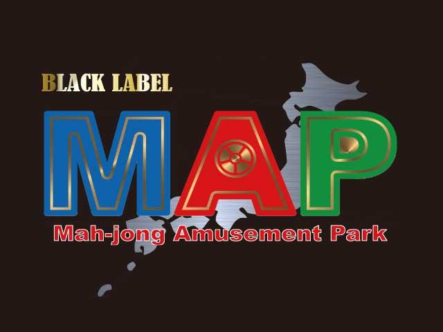 雀荘 まぁじゃんMAP 八重洲店の店舗ロゴ