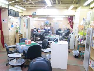 雀荘 まぁじゃんヒャクジャン 蒲田西店の店舗写真