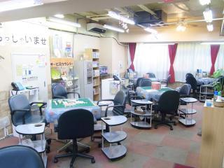雀荘 まぁじゃんヒャクジャン 蒲田西店の写真3