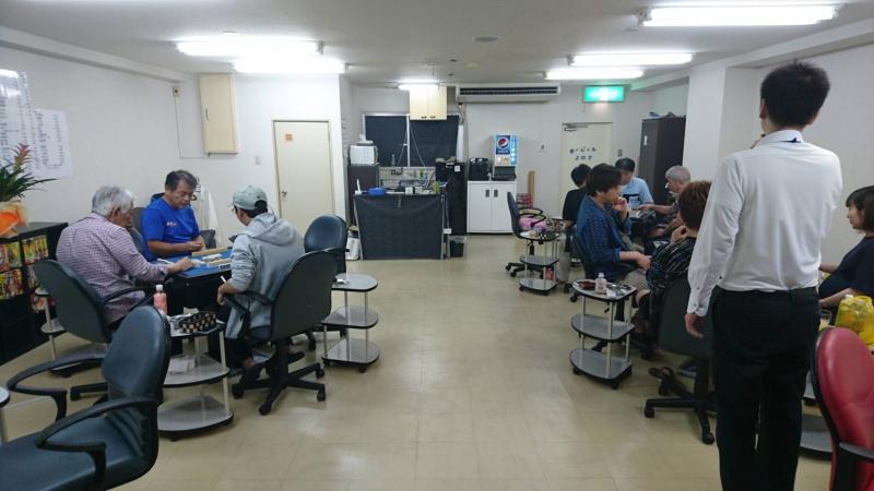 福岡県で人気の雀荘 麻雀クラブ JOY