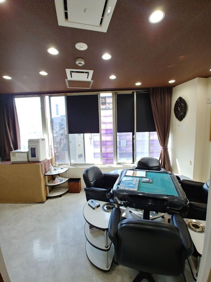 雀荘 まぁじゃんMAP 蒲田店の写真4