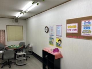 雀荘 麻雀サークル サクラ咲くの写真3