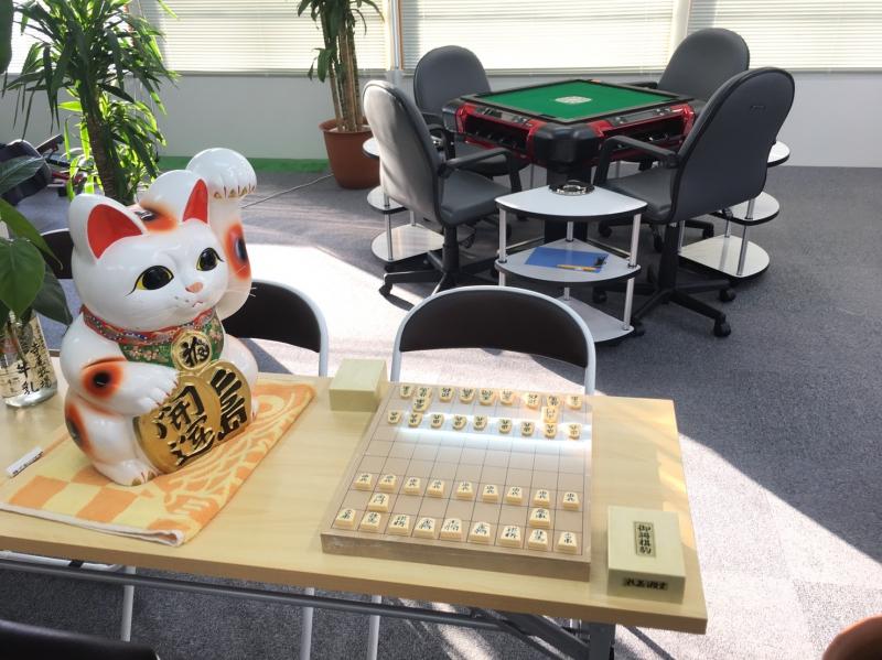 雀荘 麻雀・将棋工房の写真2