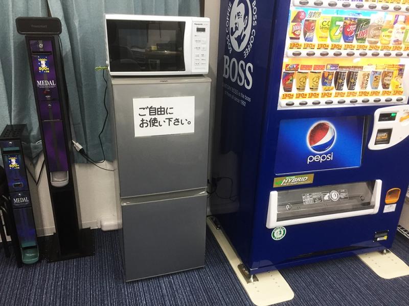 雀荘 コイン式麻雀スペース 高槻店の写真3