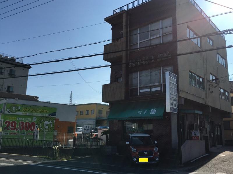 滋賀県で人気の雀荘 麻雀あおい