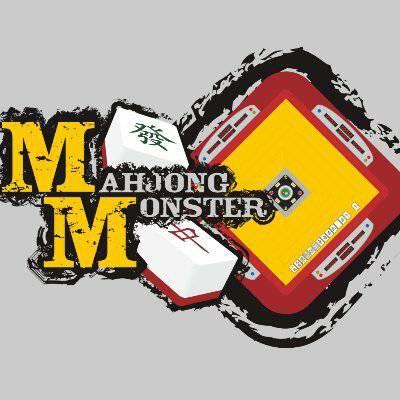 雀荘 麻雀モンスターの店舗ロゴ