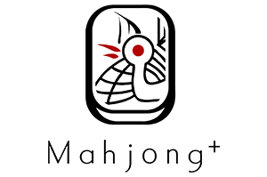 雀荘 Mahjong+ 渋谷店の店舗ロゴ