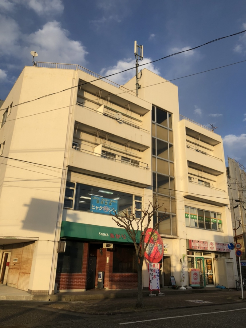 新潟県で人気の雀荘 健康麻雀ヒャクジン