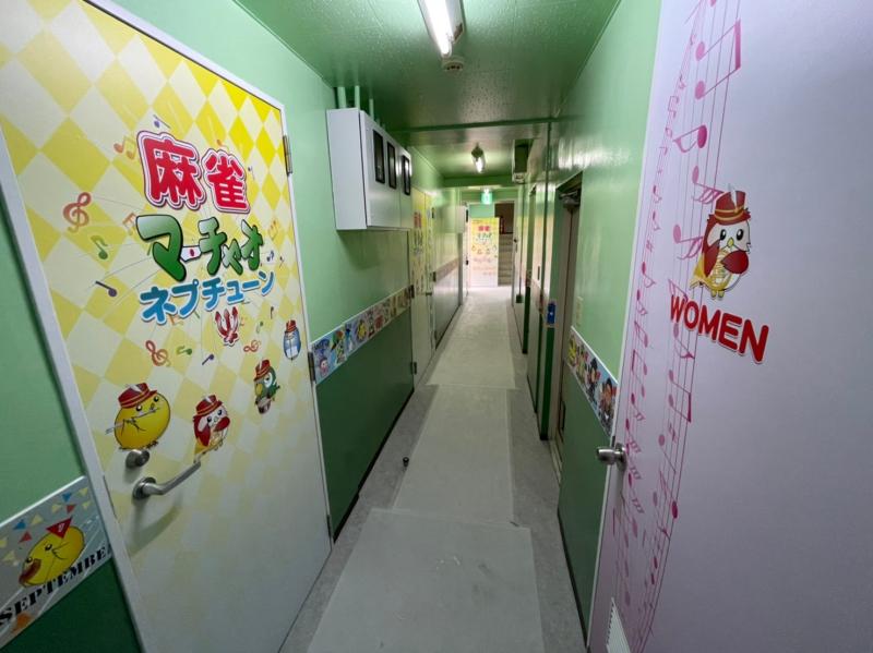 雀荘 マーチャオネプチューン津田沼店の写真4