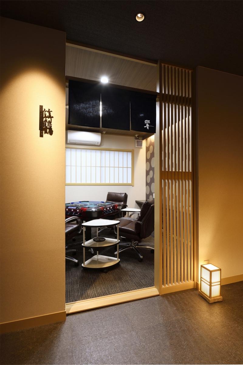 雀荘 個室麻雀 響HIBIKIの写真3