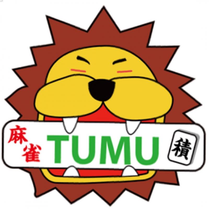 雀荘 麻雀 TUMUの店舗ロゴ