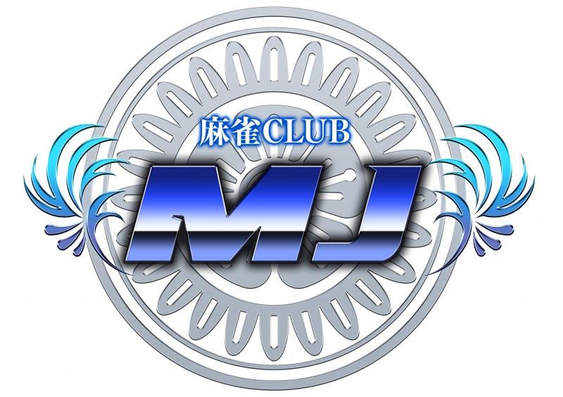 雀荘 麻雀CLUB MJの店舗ロゴ