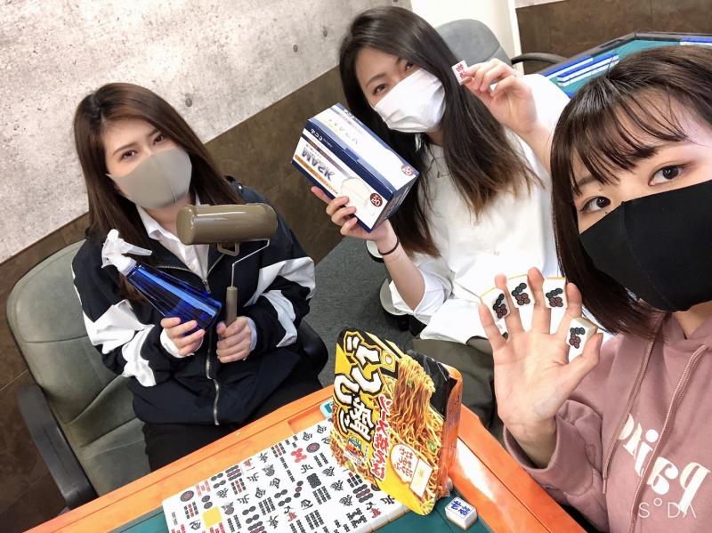 雀荘 麻雀物語 石橋店の店舗写真1