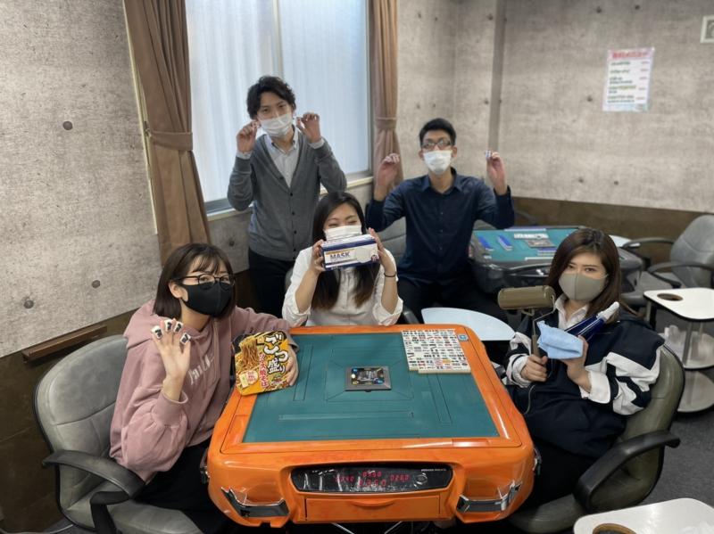 雀荘 麻雀物語 石橋店の写真2