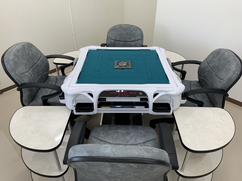 雀荘 mahjong LUKE(マージャン・ルーク)の写真2