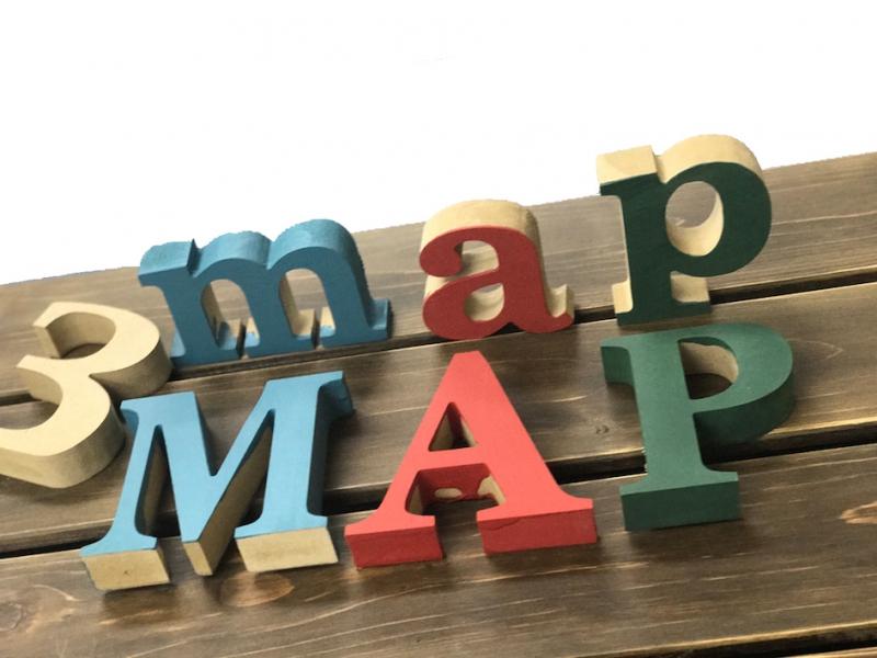 雀荘 まぁじゃんMAP 三人打ち川崎店の店舗ロゴ